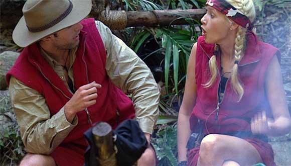 Jay und Sarah in Gruppendynamik