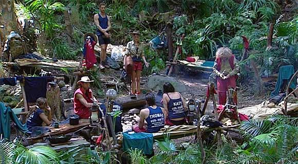 Sarah verlässt endlich endgültig das Dschungelcamp
