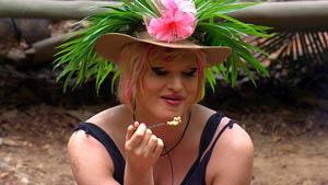 Olivia Jones setzt aufs Lästern wegen der Sendezeit