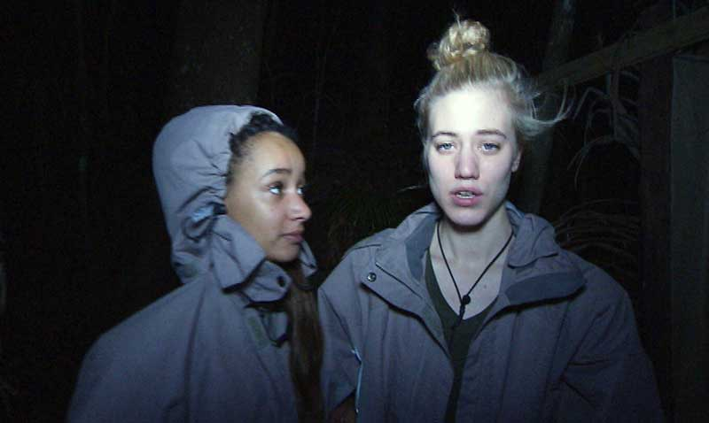 Gabby & Larissa