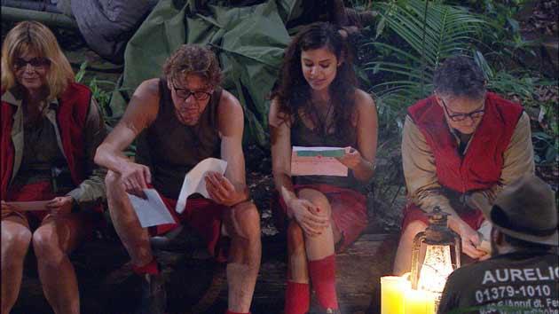 Verträge lesen im Dschungelcamp