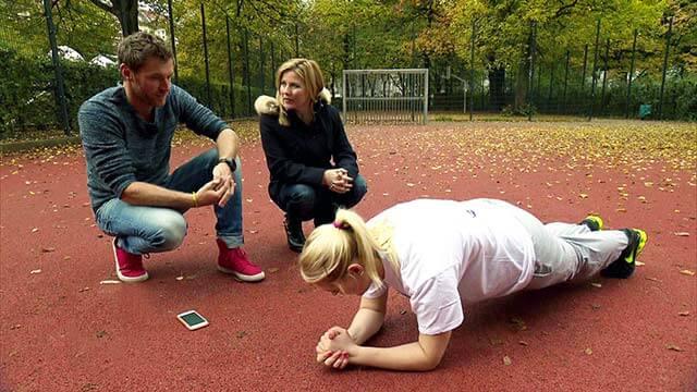 Die Diättester – In 8 Wochen zur Traumfigur auf RTL 2