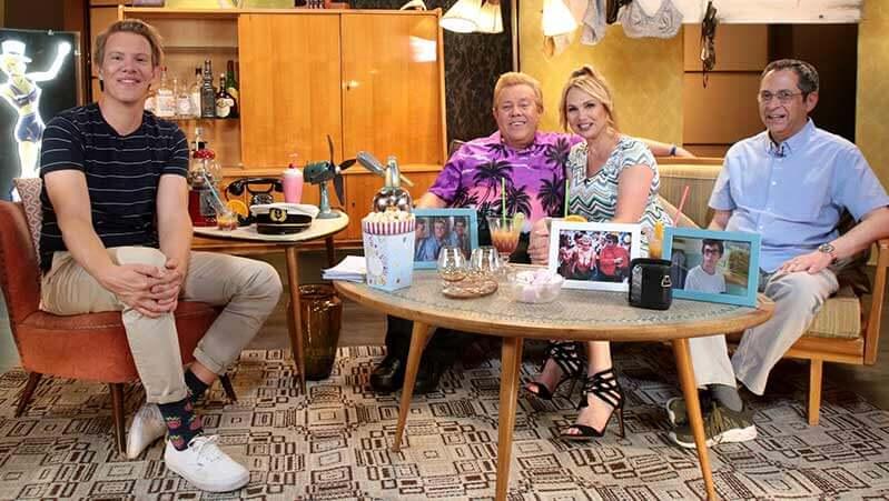 Kultserie Eis am Stiel bei RTL II