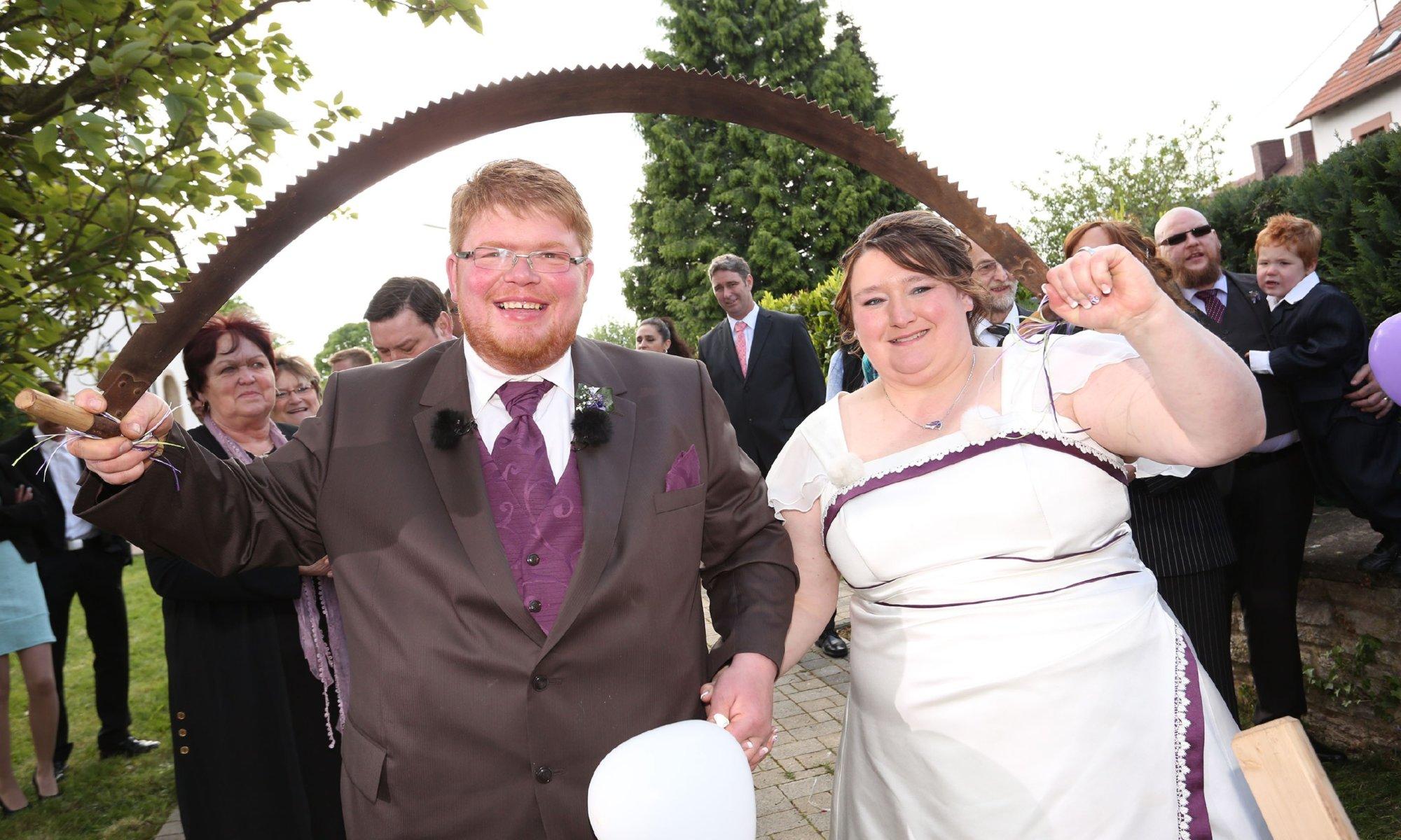 Hochzeit bei Bauer sucht Frau