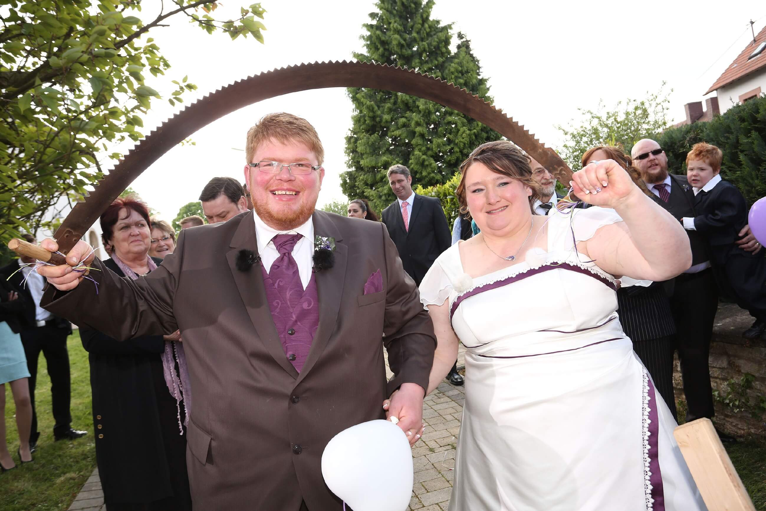 Die Hochzeiten Bei Bauer Sucht Frau Auf Rtl