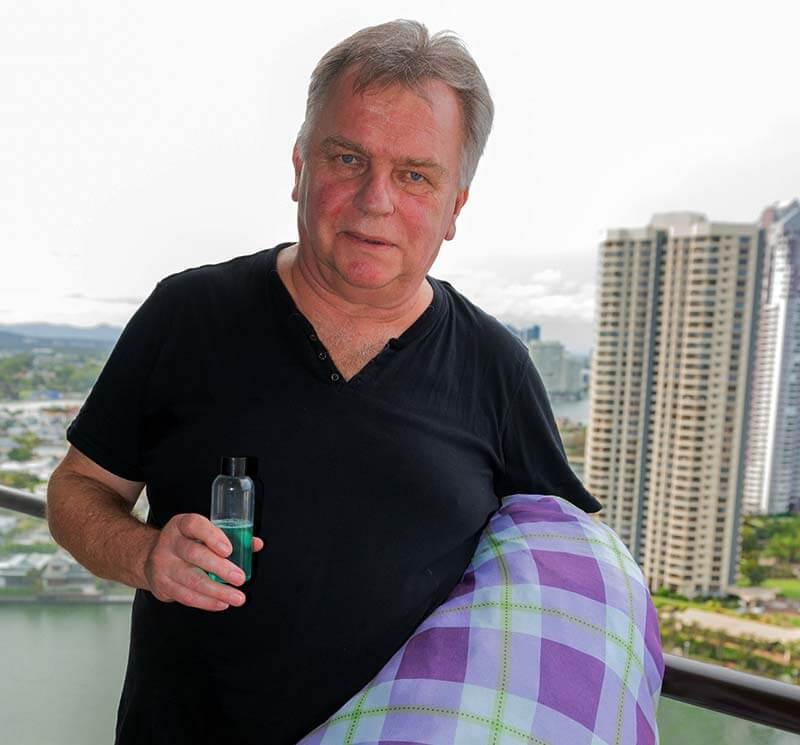 Prof. Dr. Günther Krause