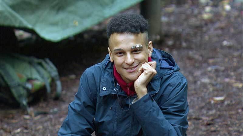 Tag 3 im Camp. Warum ist Prince Damien (Foto) eigentlich Single, will Markus von dem Sänger wissen. Ich weiß es nicht, so der 29-jährige Bisexuelle.I ch hatte noch nie einen festen Freund oder eine feste Freundin.