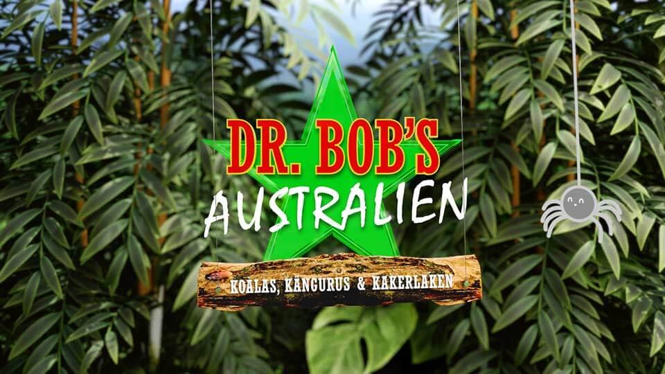 Dr. Bobs Australien