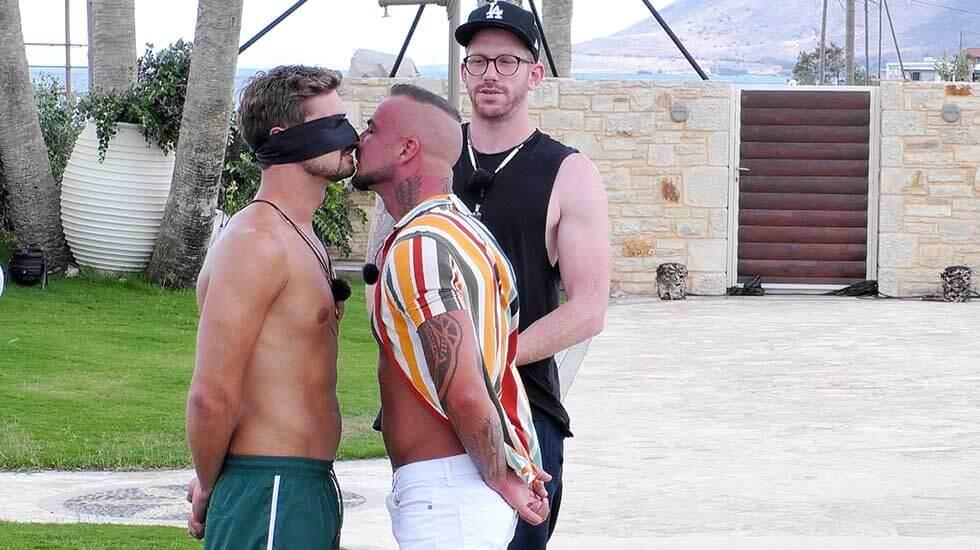 PRINCE CHARMING Gays