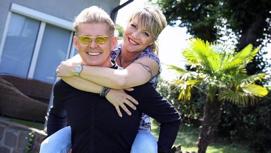 Deine Hochzeit – LIVE: Ich-will-Spaß-Markus heiratet seine Yvonne