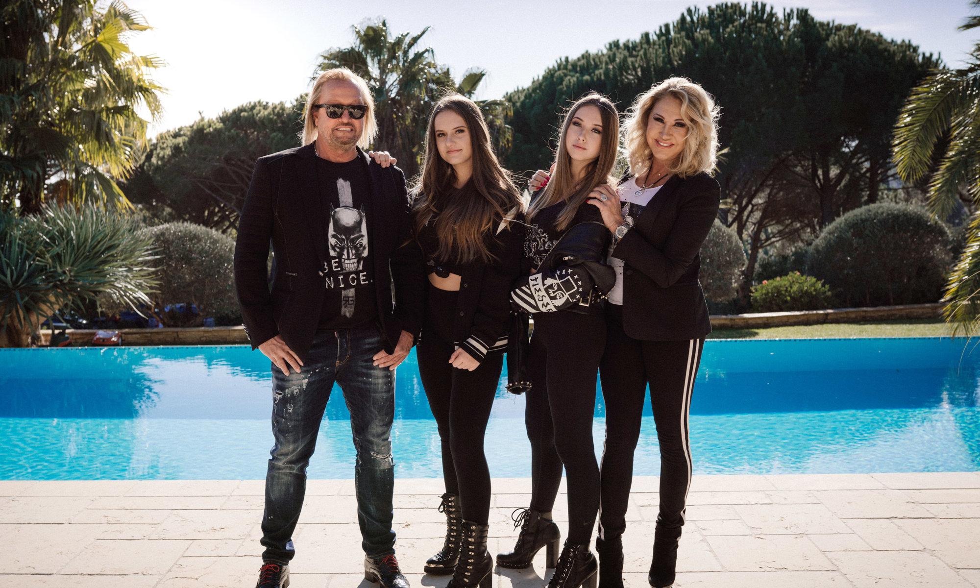 Die Geissens – Eine schrecklich glamouröse Familie: Neue Folgen bei RTLZWEI
