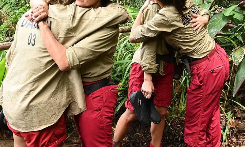 Die große Dschungelshow ab 15.01.2021 um 22:15 Uhr auf RTL