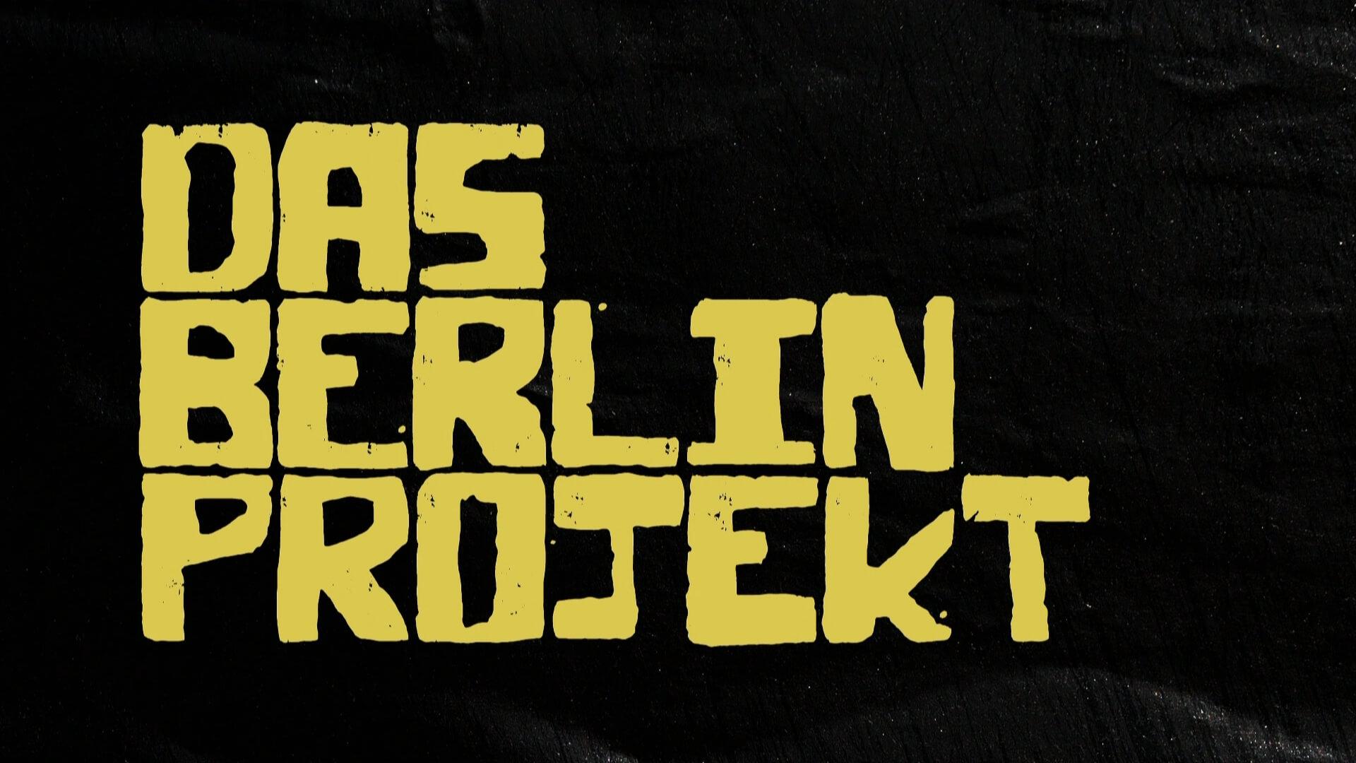 Das Berlin Projekt auf RTL 2