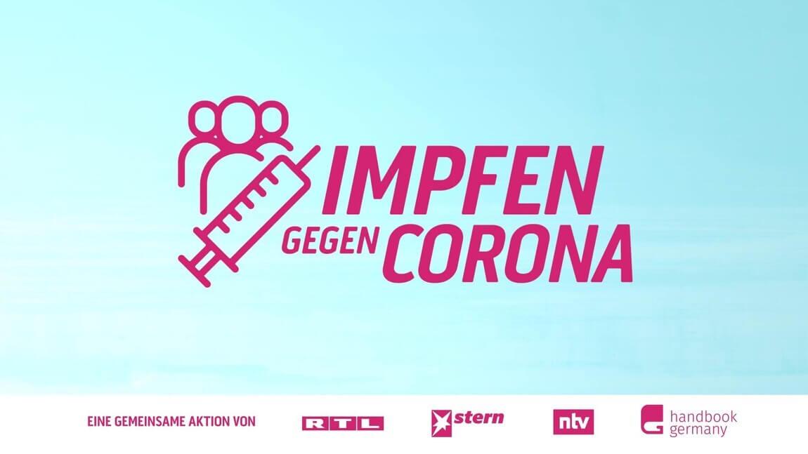 Impfen gegen Corona
